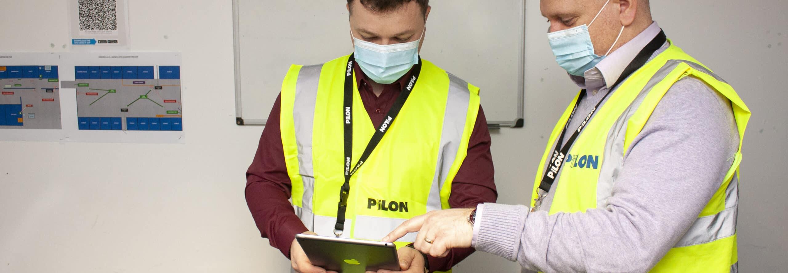 Health & Safety Audit